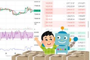 ◎_◎] bitcoin BOT for 「bitflyer, BITMEX & etc」 by